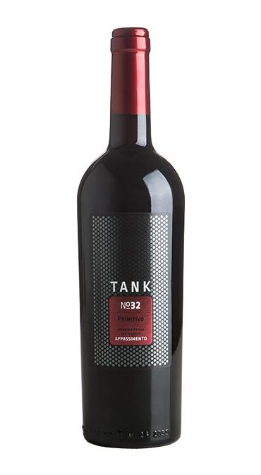 Primitivo Appassimento Tank N°32