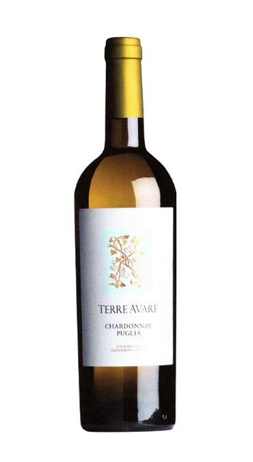 Chardonnay Puglia